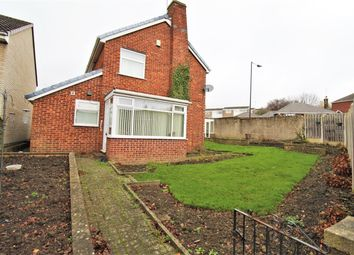 Thumbnail 3 bed detached house for sale in Greengate Lane, High Green, Sheffield