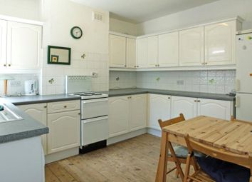 Thumbnail 2 bed flat to rent in Ambergate Street, London