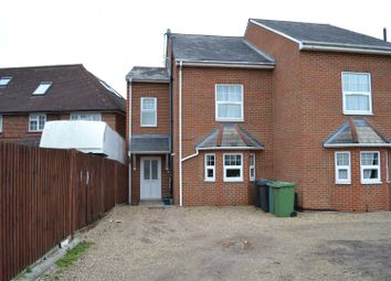 Thumbnail 3 bed semi-detached house for sale in Hook Road, Epsom