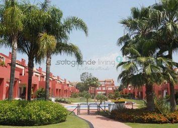 Thumbnail 5 bed terraced house for sale in Puerto Sotogrande, 11310 San Roque, Cádiz, Spain