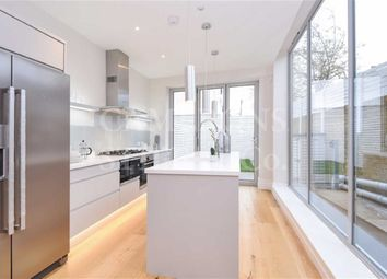 Thumbnail 4 bed end terrace house for sale in Letchford Gardens, Kensal Green