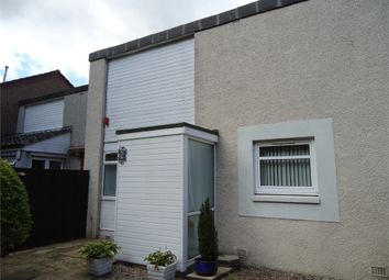 Thumbnail 1 bed terraced bungalow for sale in Mey Green, Glenrothes, Fife