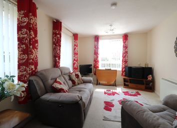 Thumbnail 2 bed flat for sale in Lilley Court, Heath Hill Road South, Crowthorne, Berkshire
