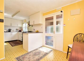 Thumbnail 2 bedroom mobile/park home for sale in Boxhill Road, Tadworth, Surrey