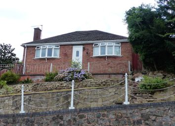 Thumbnail 2 bed detached bungalow for sale in Holcroft Road, Halesowen