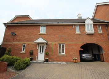 Thumbnail 4 bed semi-detached house for sale in Kineton Way, Ryhope, Sunderland