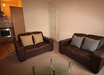 Thumbnail 3 bedroom flat to rent in Greystoke Avenue, Sandyford, Newcastle Upon Tyne