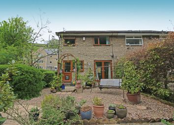 Thumbnail 3 bed semi-detached house for sale in Bacup Road, Todmorden