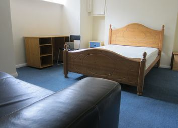 Thumbnail 1 bed property to rent in Broadway(19), Treforest, Pontypridd
