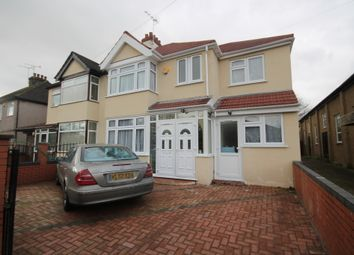 5 bed semi-detached house for sale in Albert Road, Hayes UB3