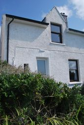 Thumbnail 2 bed detached house for sale in Lochboisdale, Isle Of South Uist