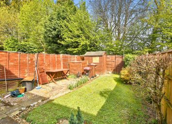 Thumbnail 2 bedroom end terrace house for sale in Montagu Close, Swaffham