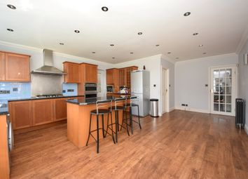 Thumbnail 3 bed terraced house for sale in Roll Gardens, Gants Hill