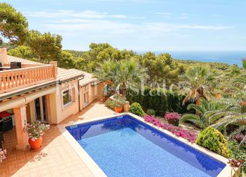 Thumbnail 4 bed villa for sale in Cala Ratjada, Capdepera, Majorca, Balearic Islands, Spain