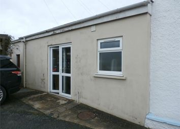 Thumbnail Detached house for sale in Penparcau, Aberystwyth