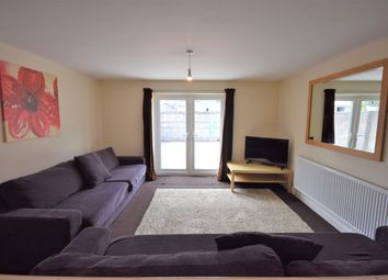 Thumbnail 10 bed property to rent in Wyverne Road, Cathays, Cardiff
