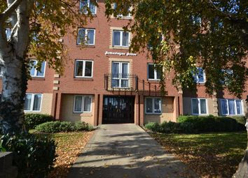 Thumbnail 2 bed property for sale in Homesteyne House, Broadwater Road, Worthing