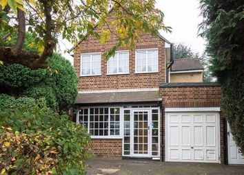 Thumbnail 4 bed detached house to rent in Hatton Road, Bedfont, Feltham