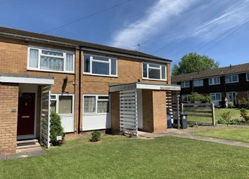 Thumbnail 2 bed maisonette for sale in Clee Road, Northfield, Birmingham, West Midlands