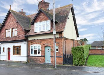 Thumbnail 2 bed terraced house for sale in Church Street, Churchover, Rugby