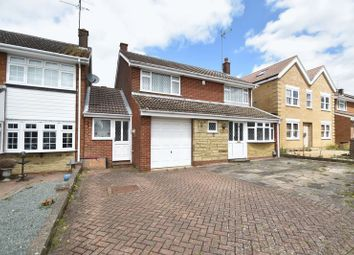 4 bed detached house for sale in Winton Close, Luton LU2