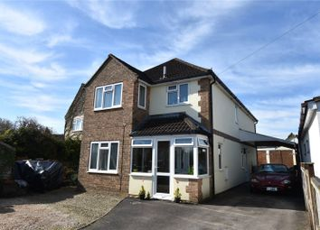 Thumbnail 3 bed detached house for sale in Fermoy, Frome, Somerset