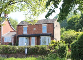 Thumbnail 3 bedroom detached house for sale in Stroud Road, Tuffley, Gloucester