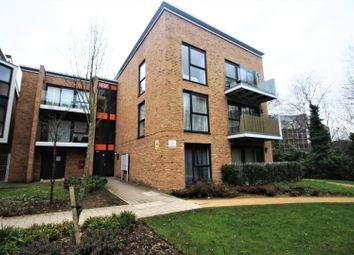 Thumbnail 2 bedroom flat for sale in Zodiac Close, Edgware