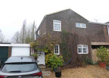 Thumbnail 4 bedroom property to rent in Minden Close, Corby