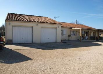 Thumbnail 4 bed property for sale in St-Macoux, Vienne, France