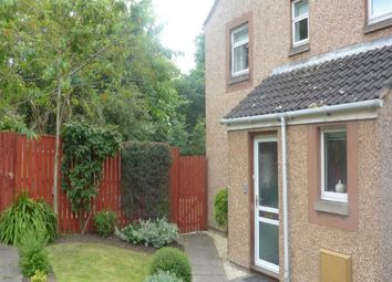 Thumbnail 1 bed flat to rent in North Bughtlinside, Edinburgh
