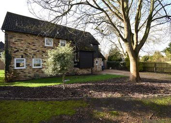 Thumbnail Property to rent in Bensteads End, Great Wilbraham, Cambridge
