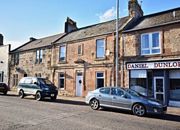 Thumbnail 2 bed flat for sale in New Road, Ayr, South Ayrshire