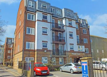Thumbnail 1 bed flat to rent in Pleydell Gardens, Folkestone