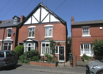 Thumbnail 4 bed semi-detached house for sale in Stourbridge, Old Quarter, Beale Street