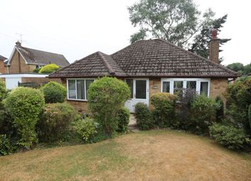 Thumbnail 2 bed bungalow for sale in Chartley Close, Blythe Bridge