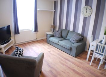 Thumbnail 1 bed flat to rent in Grove Street, Liverpool
