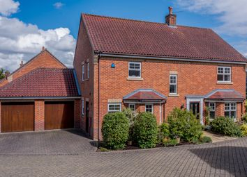 4 bed detached house for sale in Newmarket Drive, Cringleford, Norwich NR4