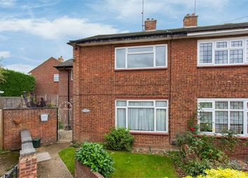 3 bed semi-detached house for sale in Roman Close, Harefield, Middlesex UB9