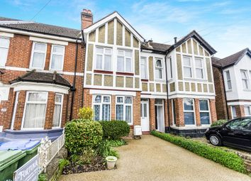 Thumbnail 3 bedroom terraced house for sale in Stafford Road, Shirley, Southampton