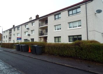 Thumbnail 2 bed flat to rent in Friars Croft, Kirkintilloch