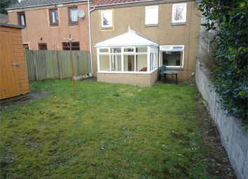 Thumbnail 3 bed terraced house for sale in Oldany Road, Glenrothes, Fife