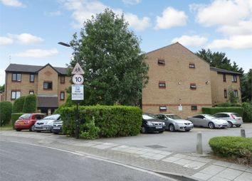 Thumbnail 1 bed flat for sale in Dehavilland Close, Northolt, Middlesex