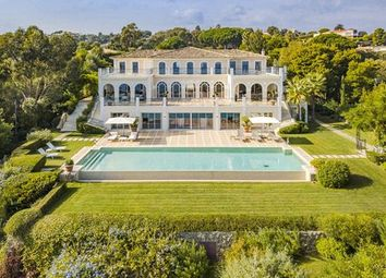 Thumbnail 10 bed detached house for sale in Cannes, France