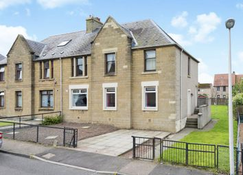 Thumbnail 3 bed flat for sale in 5 St Clement's Gardens South, Musselburgh
