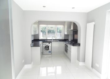 Thumbnail 4 bed semi-detached house to rent in Cavendish Road, Colliers Wood