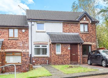 Thumbnail 2 bed terraced house for sale in Castle Gardens, Paisley