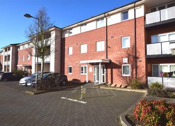 Thumbnail 1 bed flat for sale in Lorenzo House, Medici Close, Ilford