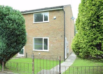 Thumbnail 2 bed end terrace house for sale in Dale Close, Fforestfach, Swansea