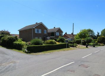 Thumbnail 4 bed detached house for sale in Newark Hill, Foston, Grantham